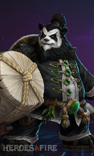 Chen Build Guides Heroes Of The Storm Hots Chen Builds On Heroesfire We also cover patch notes, new heroes, and other hots news. chen build guides heroes of the