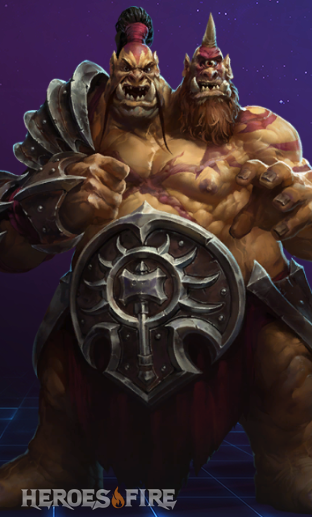 Cho Build Guides Heroes Of The Storm Hots Cho Builds On Heroesfire All of the hotslogs stats for cho'gall are currently inaccurate, and will remain. cho build guides heroes of the storm