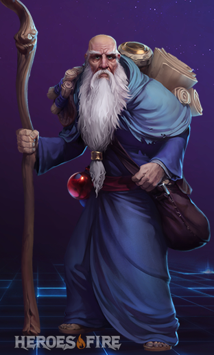 Deckard Build Guides Heroes Of The Storm Hots Deckard Builds On Heroesfire Here, we give you an overview of every ability in deckard cain's kit. deckard build guides heroes of the