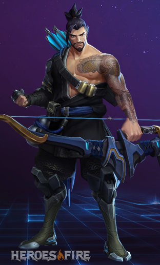 hanzo build