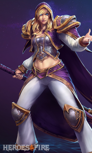 Jaina Build Guides Heroes Of The Storm Hots Jaina Builds On Heroesfire Jaina was one of the most picked mages in hgc and for good reason, she has tons of wave clear and fast camp clearing, but. heroes of the storm hots jaina builds