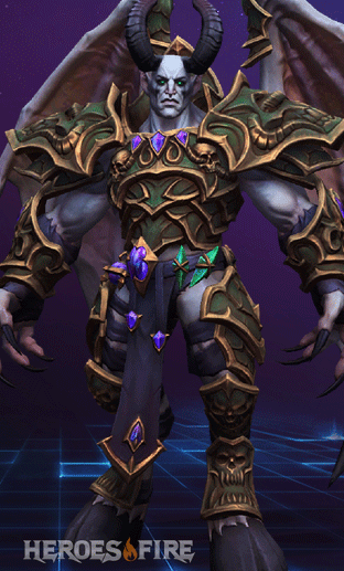 Mal Ganis Build Guides Heroes Of The Storm Hots Mal Ganis Builds On Heroesfire Wp and funny moments hots can talent diversity be forced? mal ganis build guides heroes of the