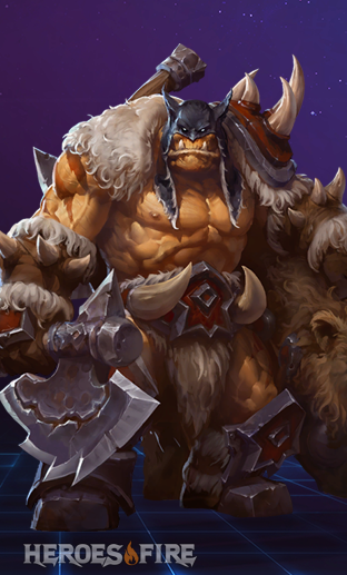 Rexxar Build Guides Heroes Of The Storm Hots Rexxar Builds On Heroesfire Why is he winning so much? rexxar build guides heroes of the