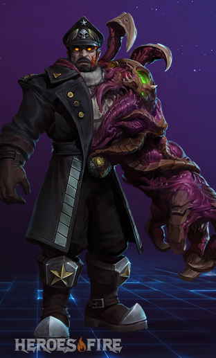 Stukov Build Guides Heroes Of The Storm Hots Stukov Builds On Heroesfire Stukov counter picks, synergies and other matchups. stukov build guides heroes of the