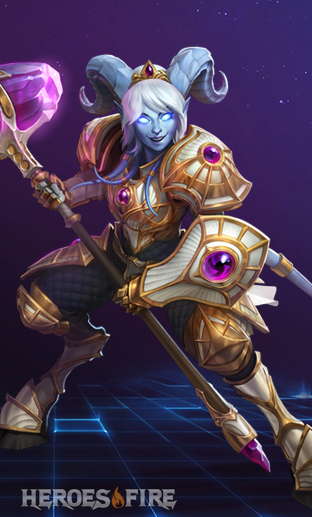 Yrel Build Guides Heroes Of The Storm Hots Yrel Builds On Heroesfire We also cover patch notes, new heroes, and other hots news. heroes of the storm hots yrel builds