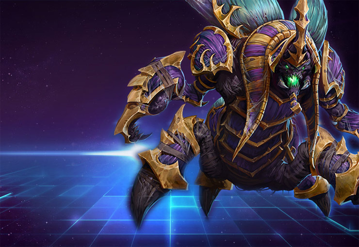 Anub Arak Abilities Talents Heroes Of The Storm Hots Wiki Note that standing on top of permafrost won't stop him from submerging. anub arak abilities talents heroes