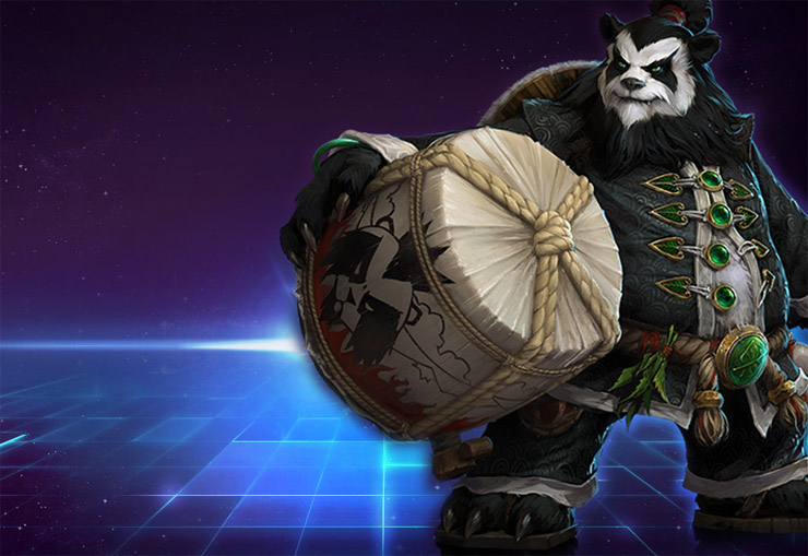 Chen Talent Calculator Heroes Of The Storm Hots Chen Build Tool Chen stormstout , the legendary brewmaster, is a melee bruiser hero from the warcraft universe. chen talent calculator heroes of the