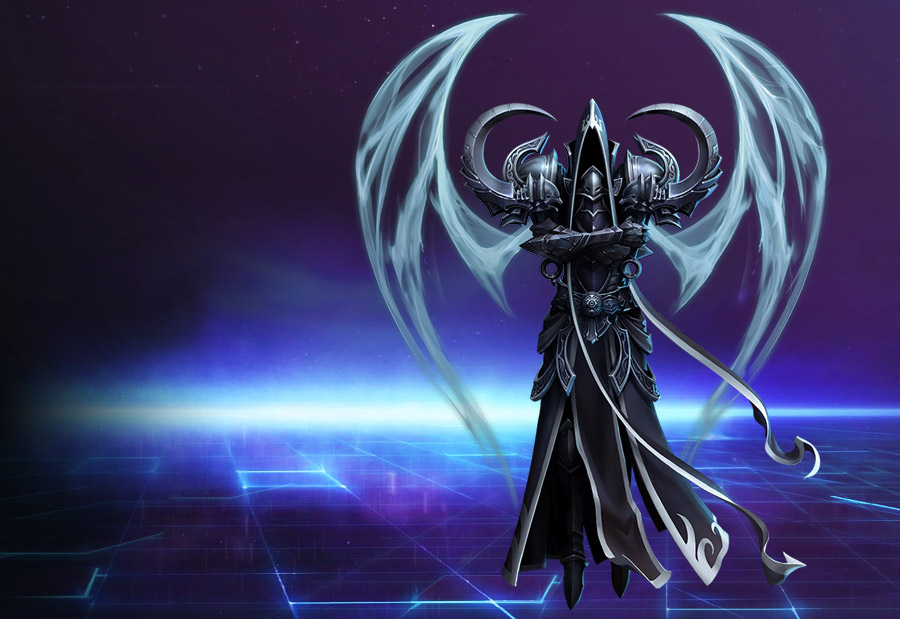 Hots Best Malthael Build