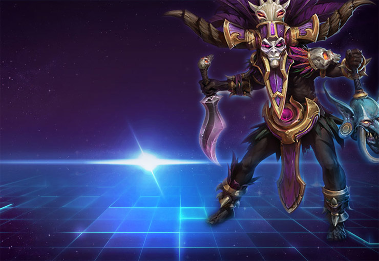 Nazeebo Abilities Talents Heroes Of The Storm Hots Wiki Spider build nazeebo on tomb of the spider queen! nazeebo abilities talents heroes