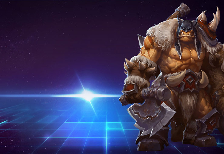 heroes of the storm talent guide