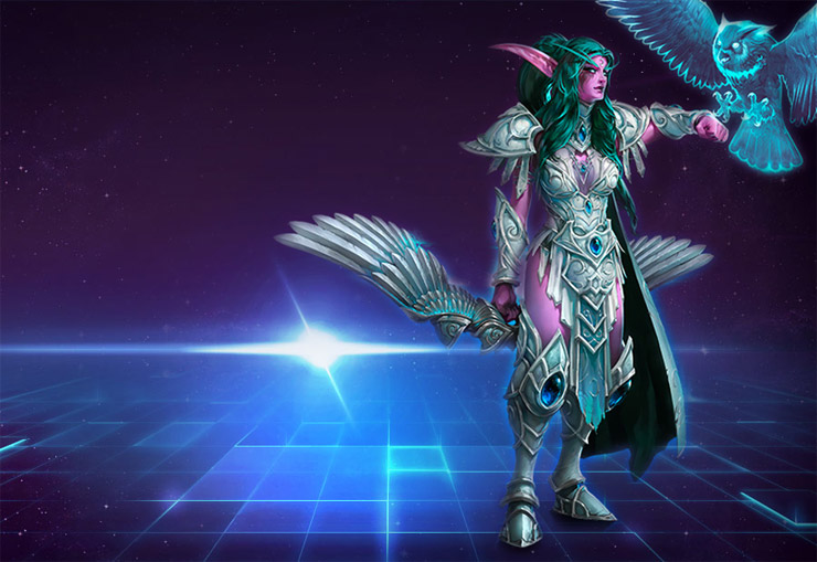 Tyrande Talent Calculator Heroes Of The Storm Hots Tyrande Build Tool This list of matchups for tyrande is generated from votes submitted by the player community. tyrande talent calculator heroes of