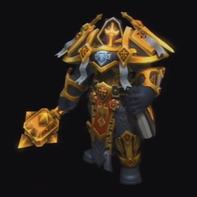 Uther lightbringer heroes of the storm