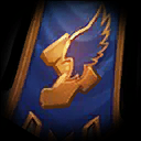 Heroes Banner of Stormwind