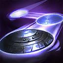 HotS Blessed Shield