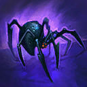 Heroes Corpse Spiders