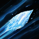 Heroes Frostbolt