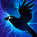 Heroes Raven Form
