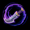 HotS Shadow Dagger
