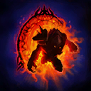HotS Summon Demon Warrior