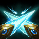HotS Twin Blades