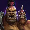 HotS Two-Headed