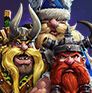 HotS The Lost Vikings