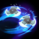 HotS Arcanite Axes