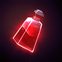 HotS Bottomless Flask