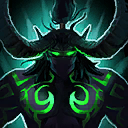 HotS Demonic Form