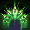 HotS Envenomed Spikes