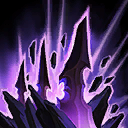 Heroes Extended Spikes
