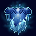 Heroes Frost Armor