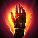 HotS Gloves of Alacrity