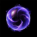 HotS Miniature Black Hole