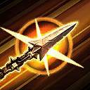 Heroes Mystical Spear