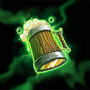 Heroes Purifying Brew
