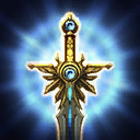 HotS Sword of Justice