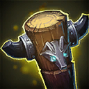 Heroes Totemic Projection